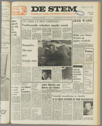de Stem 1973-08-11