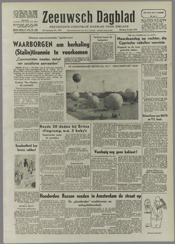 Zeeuwsch Dagblad 1956-06-26