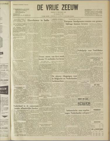 de Vrije Zeeuw 1959-12-11