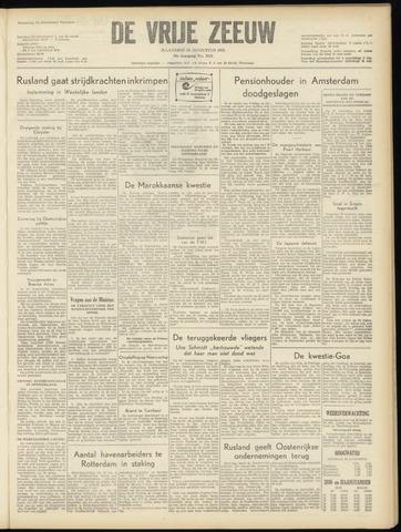 de Vrije Zeeuw 1955-08-15