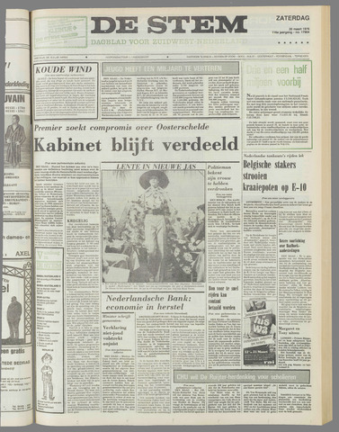 de Stem 1976-03-20