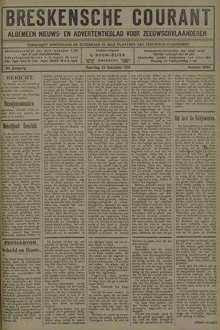 Breskensche Courant 1921-12-24
