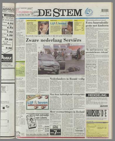 de Stem 1995-05-03