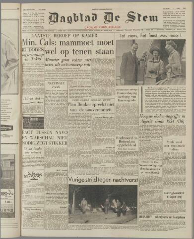 de Stem 1962-05-04