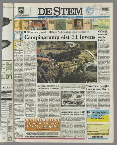de Stem 1996-08-09
