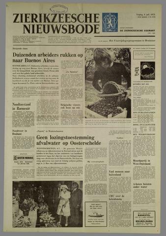 Zierikzeesche Nieuwsbode 1975-07-04