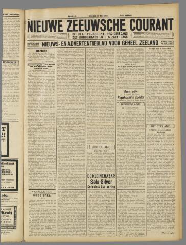 Nieuwe Zeeuwsche Courant 1933-05-23