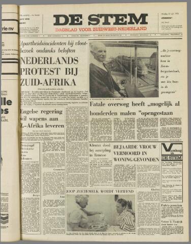 de Stem 1970-07-21