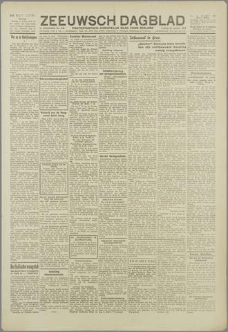 Zeeuwsch Dagblad 1946-01-25