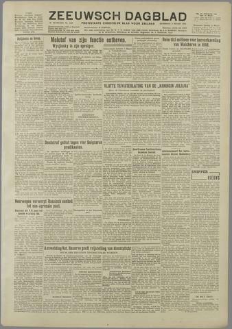 Zeeuwsch Dagblad 1949-03-05