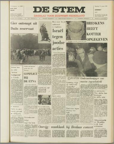 de Stem 1971-01-18
