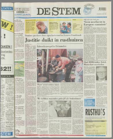 de Stem 1994-05-30