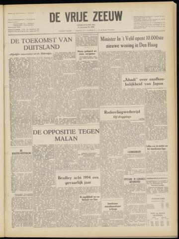 de Vrije Zeeuw 1952-05-06