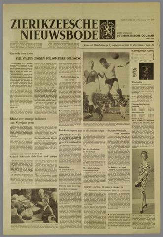 Zierikzeesche Nieuwsbode 1962-05-18