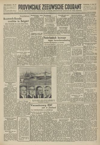 Provinciale Zeeuwse Courant 1947-03-13