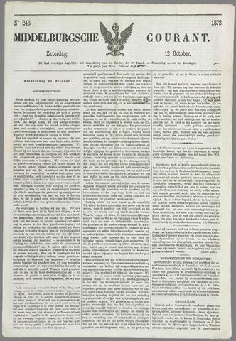 Middelburgsche Courant 1872-10-12