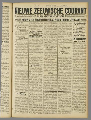 Nieuwe Zeeuwsche Courant 1929-07-23