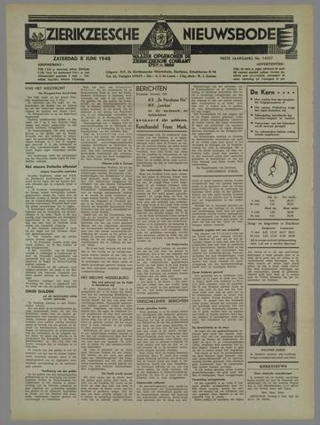 Zierikzeesche Nieuwsbode 1940-06-08