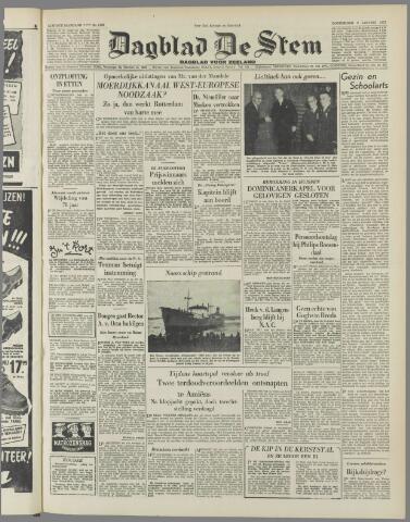 de Stem 1952-01-03
