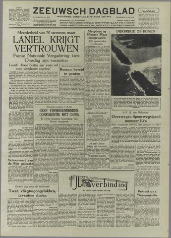 Zeeuwsch Dagblad 1954-01-07