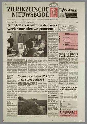 Zierikzeesche Nieuwsbode 1996-05-07