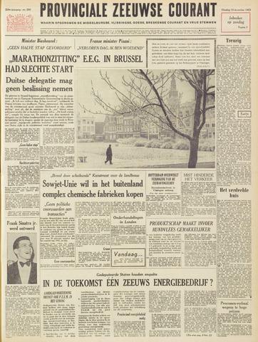 Provinciale Zeeuwse Courant 1963-12-10