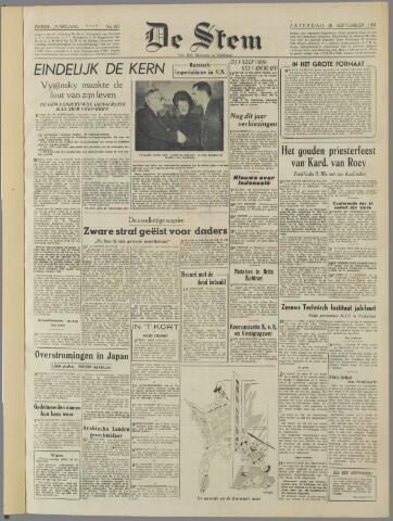 de Stem 1947-09-20