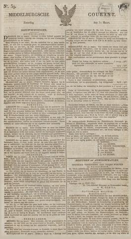 Middelburgsche Courant 1827-03-31
