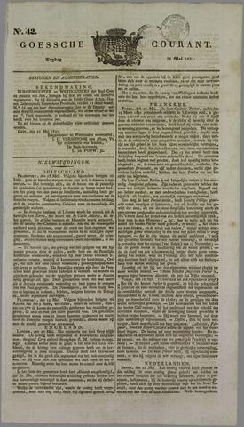 Goessche Courant 1832-05-26