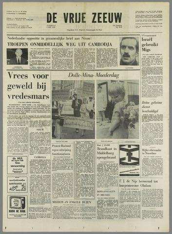de Vrije Zeeuw 1970-05-09