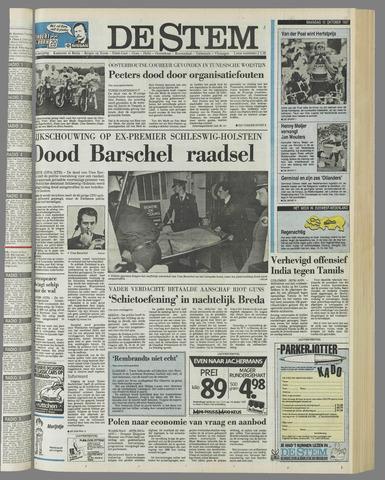 de Stem 1987-10-12