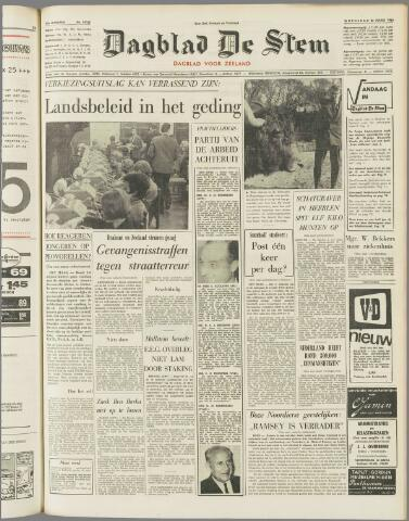 de Stem 1966-03-23