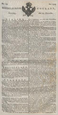 Middelburgsche Courant 1776-12-21