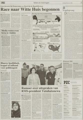078c91958c6 Provinciale Zeeuwse Courant | 25 januari 2000 | pagina 2 - Krantenbank  Zeeland
