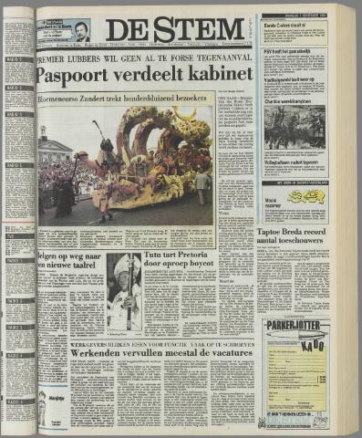 de Stem 1988-09-05