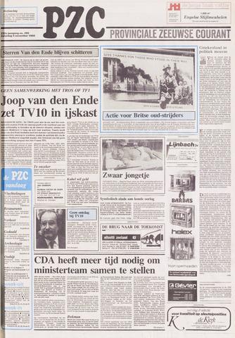 Provinciale Zeeuwse Courant 1989-11-04