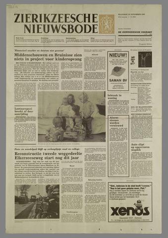 Zierikzeesche Nieuwsbode 1990-11-26