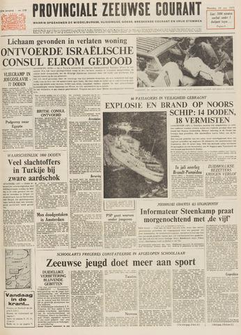 Provinciale Zeeuwse Courant 1971-05-24