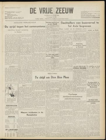 de Vrije Zeeuw 1954-03-20