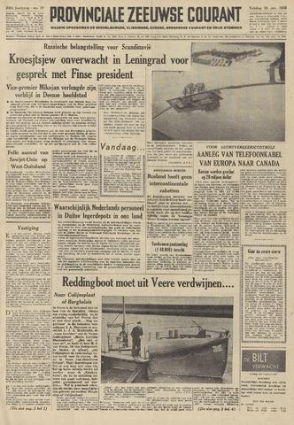 Provinciale Zeeuwse Courant 1959-01-23