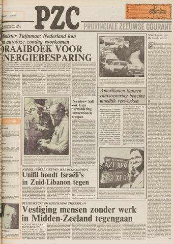 Provinciale Zeeuwse Courant 1979-05-10
