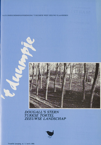 t Duumpje 1986-09-01