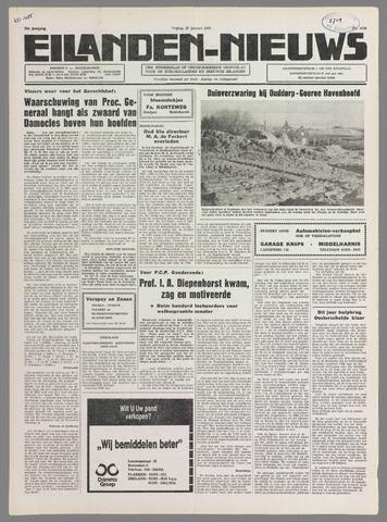 Eilanden-nieuws. Christelijk streekblad op gereformeerde grondslag 1978-01-20