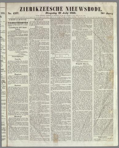 Zierikzeesche Nieuwsbode 1880-07-20