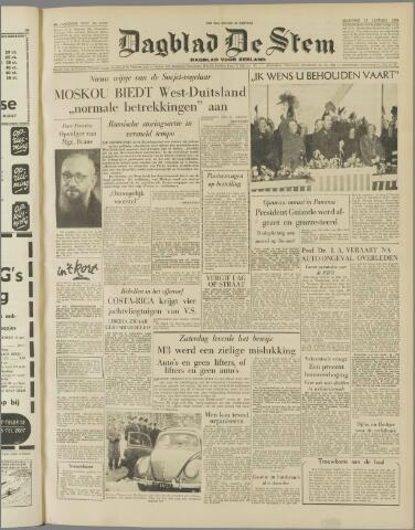 de Stem 1955-01-17