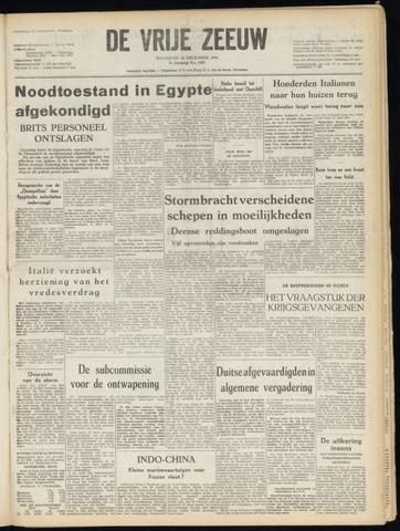de Vrije Zeeuw 1951-12-10