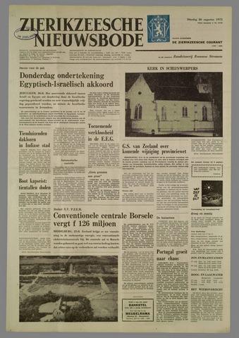 Zierikzeesche Nieuwsbode 1975-08-26