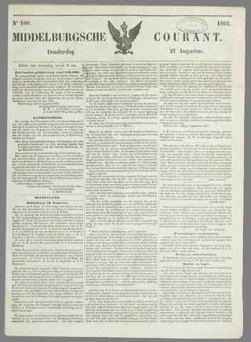 Middelburgsche Courant 1862-08-21