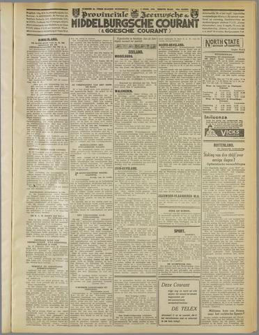 Middelburgsche Courant 1939-02-09