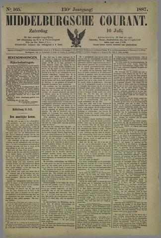 Middelburgsche Courant 1887-07-16